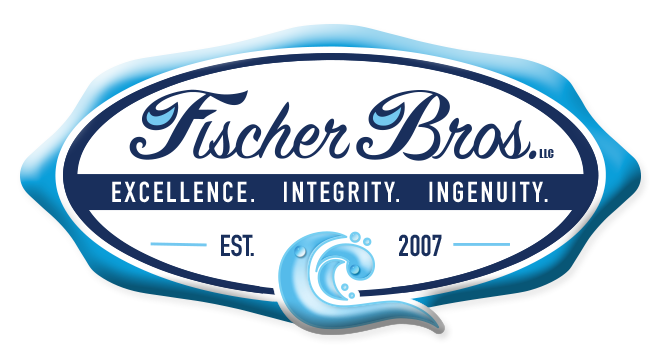 Fischer Bros LLC logo badge